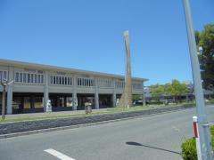境港市民会館
