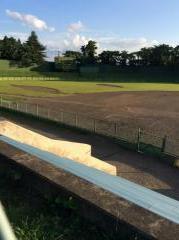 盛岡市営野球場