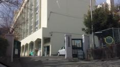 布引中学校