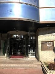 ホテルFOURC'S_施設外観