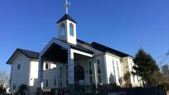 カトリック成田教会