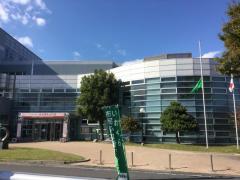 総合体育文化センター