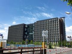 東京理科大学葛飾キャンパス