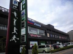 スーパースポーツゼビオザ・モール仙台長町店