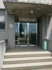 新川文化ホール