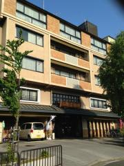 和泉屋旅館
