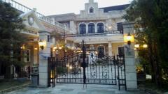 迎賓館ヴィクトリア&聖マリア教会