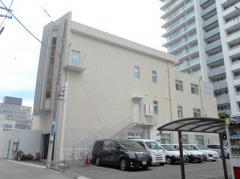 日本基督教団 大宮教会
