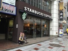スターバックスコーヒー渋谷文化村通り店