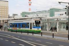 福井駅前駅