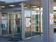 北陸銀行金沢西インター支店