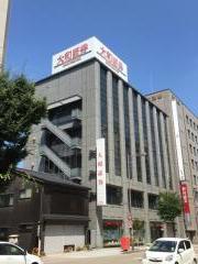 大和証券株式会社 金沢支店