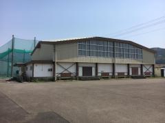 市ノ瀬体育館