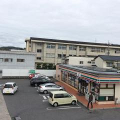 セブンイレブン岡山平井4丁目店