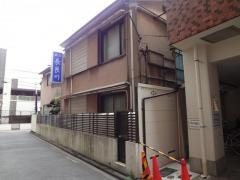 長良川旅館