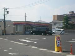 サークルK羽島駅南店