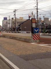 広貫堂前駅