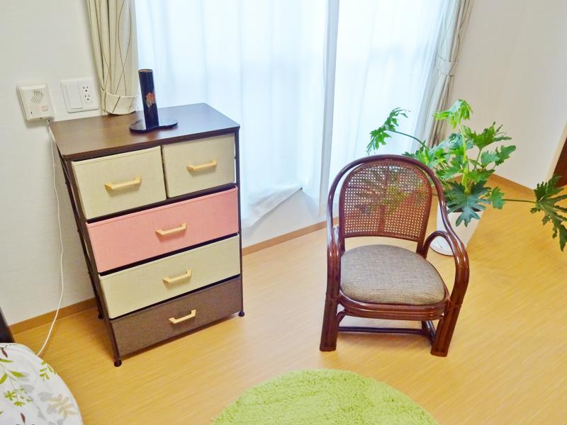 モデルルーム 家具