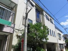 在日大韓基督教 岡山教会