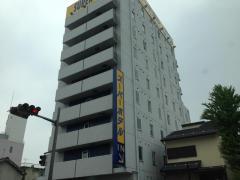 スーパーホテル大垣駅前店