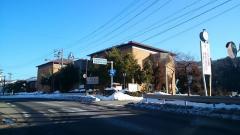 信州新町美術館有島生馬記念館信州新町化石博物館