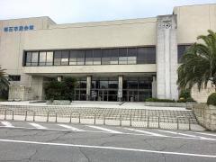 明石市立市民会館