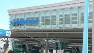 佐賀空港(九州佐賀国際空港)