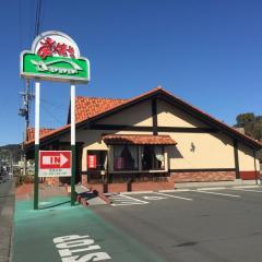 炭焼きレストランさわやか 細江本店