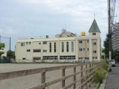 戸塚ルーテル教会附属幼稚園