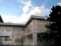 丸岡中学校