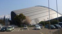 県立総合プール(アクシオン福岡)
