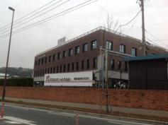 黒崎播磨株式会社