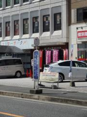 「変電所前」バス停留所
