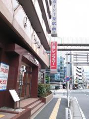 日産レンタカー千葉駅前