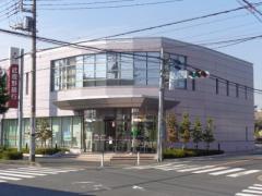 武蔵野銀行吉川支店