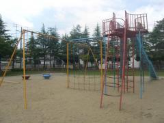 天上田公園