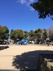 住の堂公園