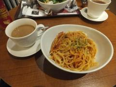 カフェ・ド・クリエクイーンズスクエア横浜店
