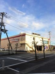 スーパーオートバックス富士店