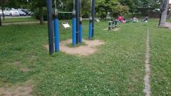 網干南公園