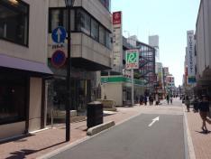 トヨタレンタリース新岡山岡山駅前店