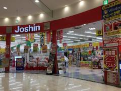 ジョーシン羽生イオンモール店