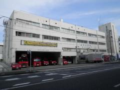 金沢消防署