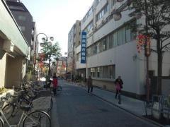 京浜総合病院