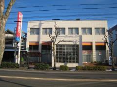 中京銀行鳴海支店