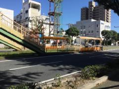 桟橋通二丁目駅