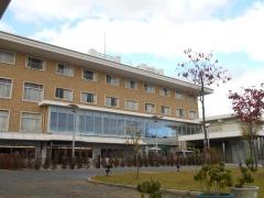 公立学校共済組合奈良宿泊所春日野荘