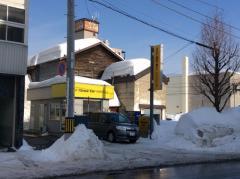 タイムズカーレンタル小樽店