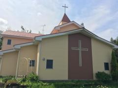 多治見中央キリスト教会