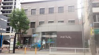 福岡信用金庫西新支店